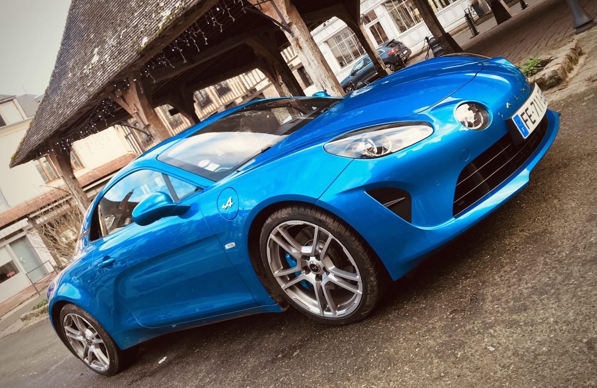 A0088BF7 F179 4C27 8C0B FEC8F26F9065 | A l'essai : Alpine A110, des sensations Pures.