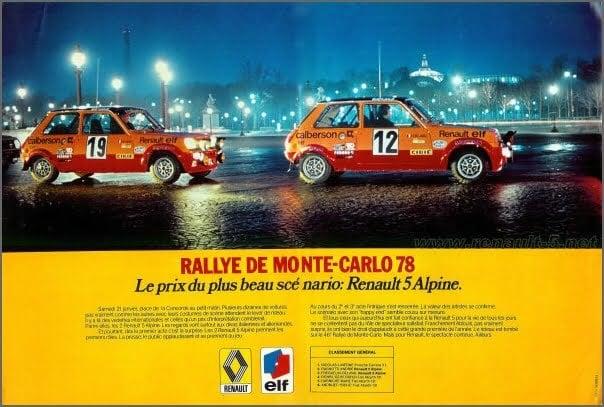 A287CCB4 0F15 4CFF B7B0 6C5FA0FF6EEA | La Renault 5 Alpine : j'irai cracher sur vos GTI.