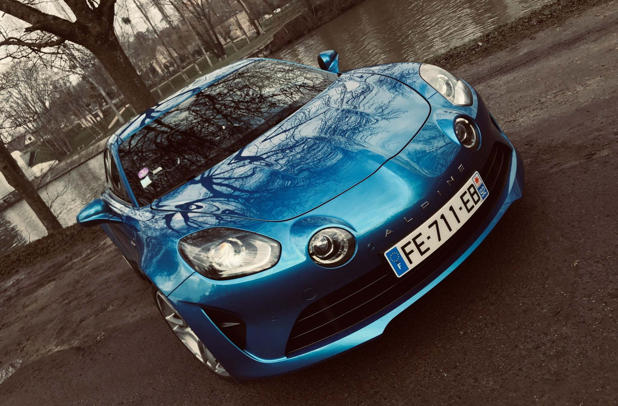 B2486E7E 2E14 4EE4 9DD1 815A14CF94B3 | A l'essai : Alpine A110, des sensations Pures.