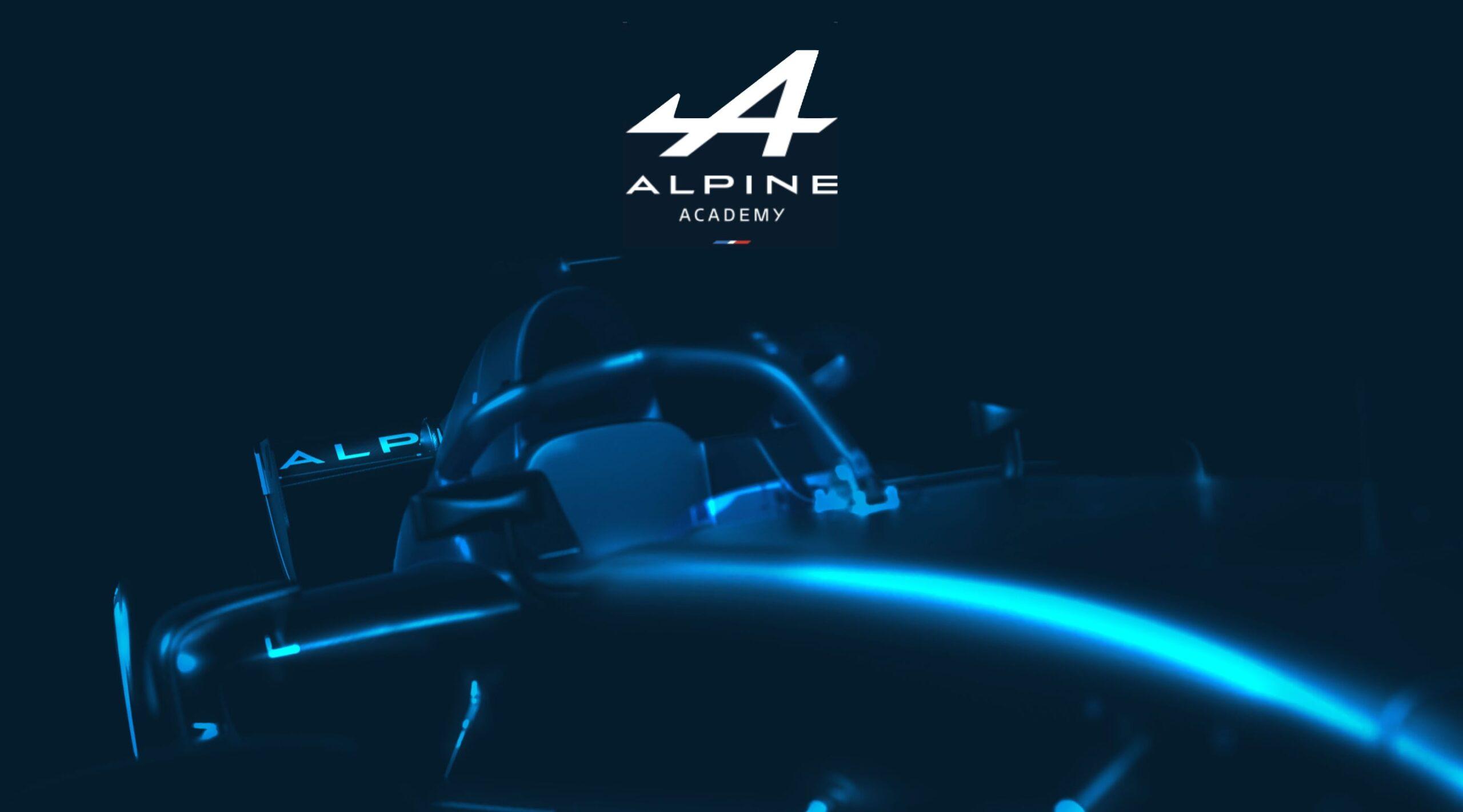 Alpine Academy 2021