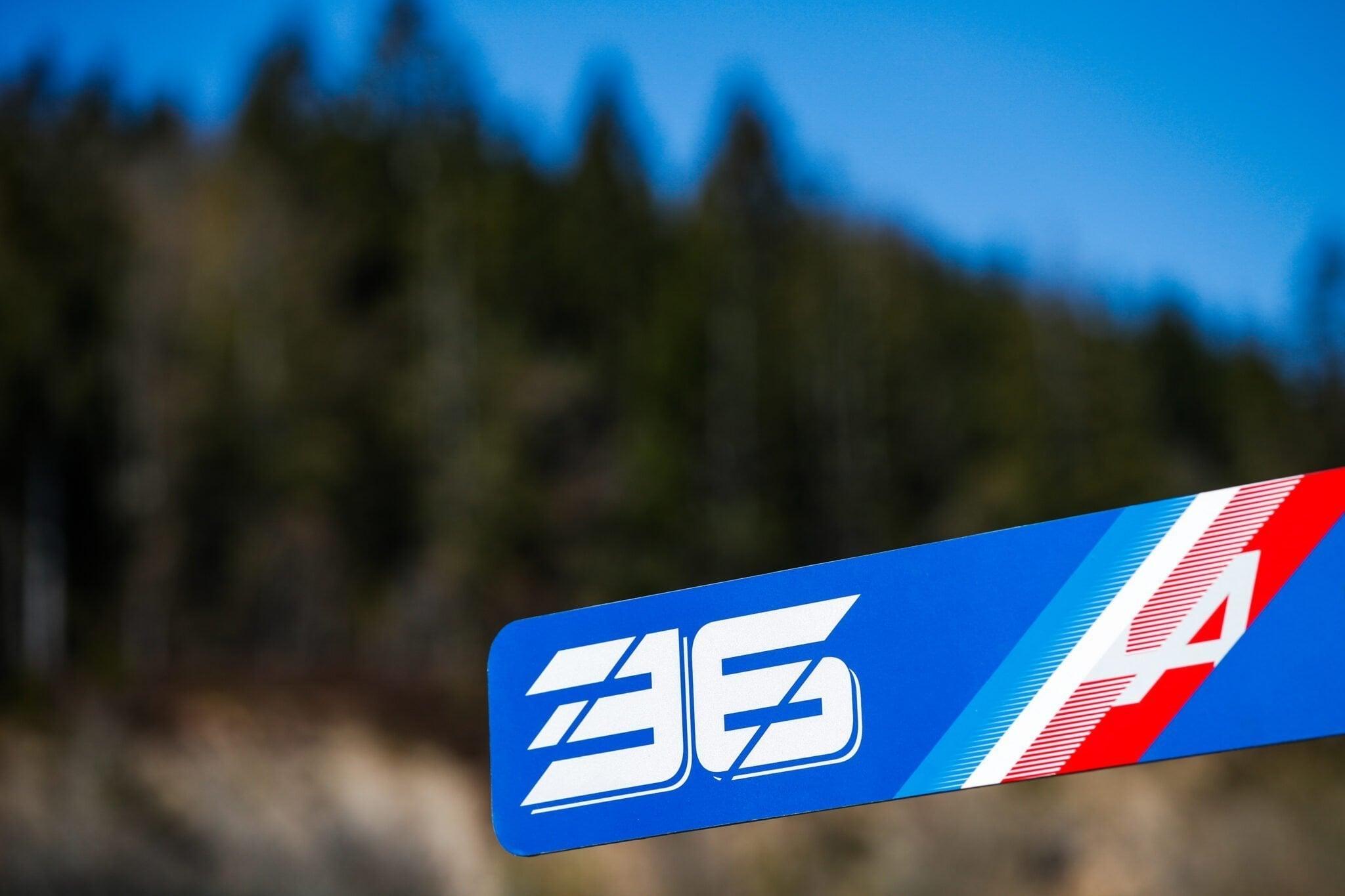 Alpine Elf Endurance team A480 Spa Francorchamps 1 | Alpine Elf Matmut Endurance Team : Gabriel Aubry devient pilote de réserve !