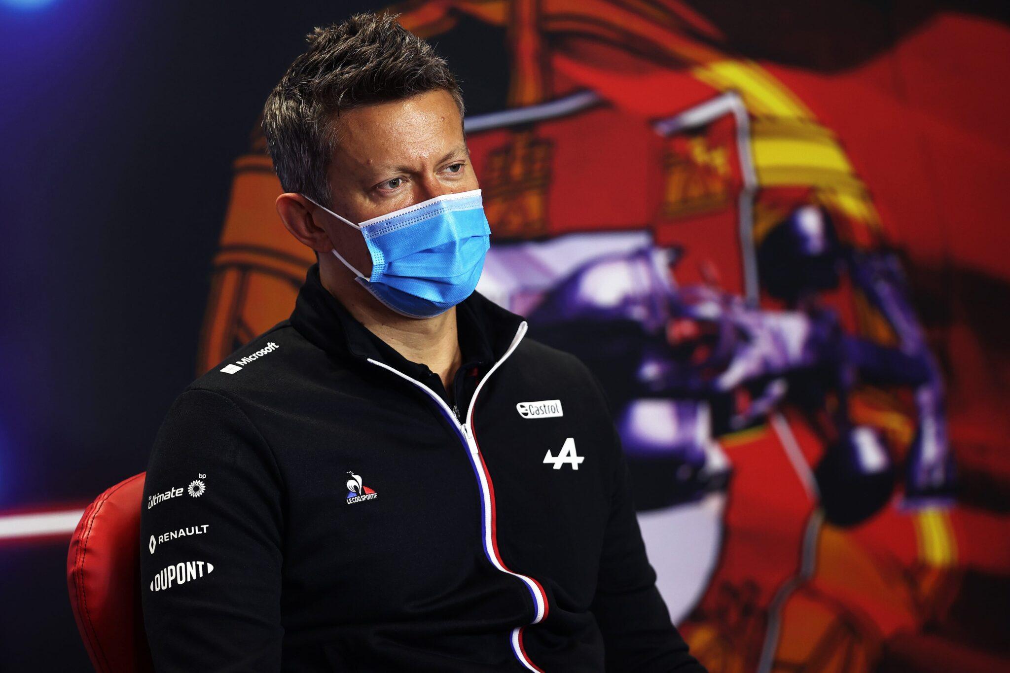 Alpine F1 Team GRAND PRIX HEINEKEN DU PORTUGAL Alonso Ocon 2021 A521 15 | Alpine F1 : Un Grand-Prix de Monaco attendu de pied ferme