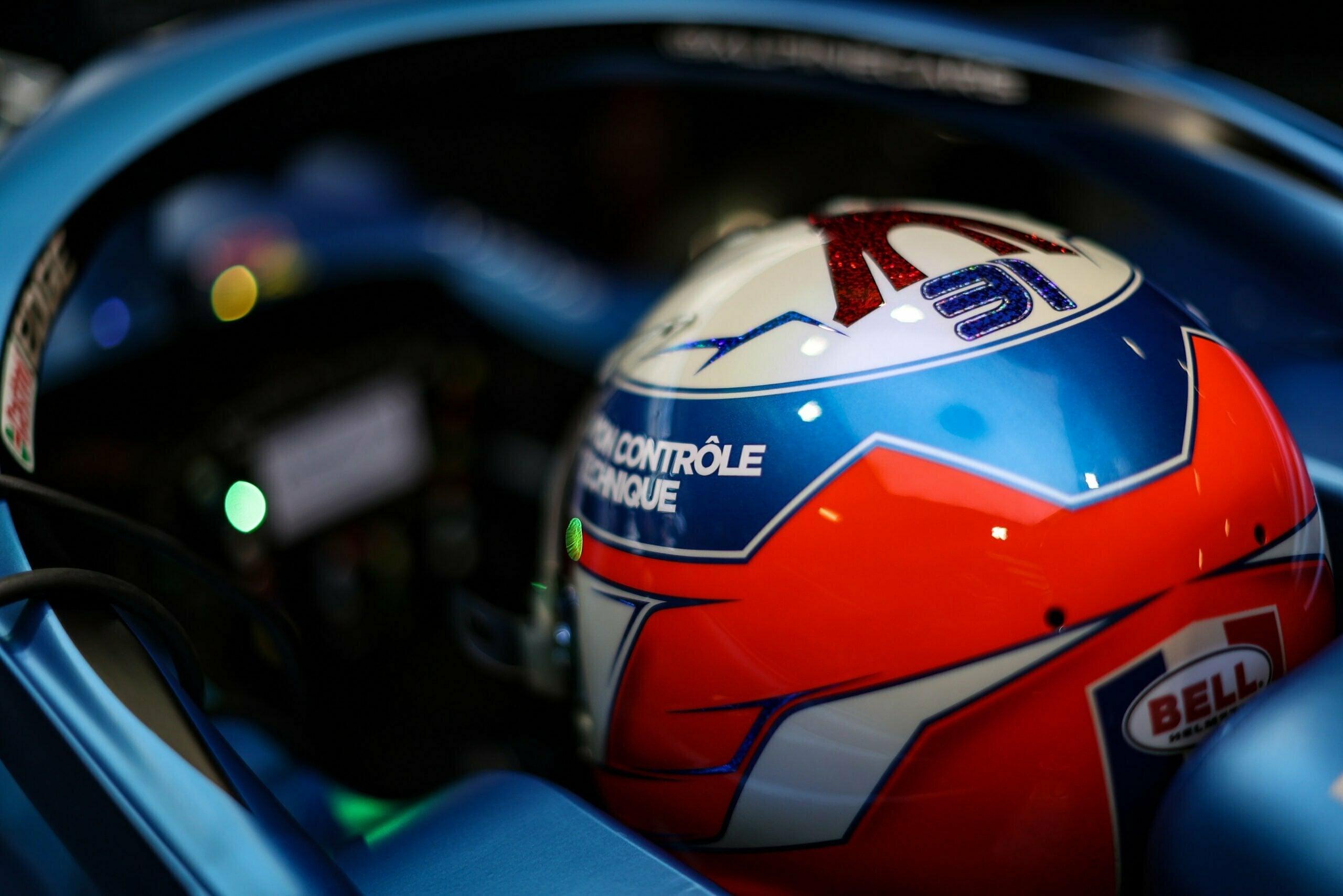 Alpine F1 Team GRAND PRIX HEINEKEN DU PORTUGAL Alonso Ocon 2021 A521 24 scaled   Alpine F1 Team : des essais convaincants au Grand Prix Heineken du Portugal