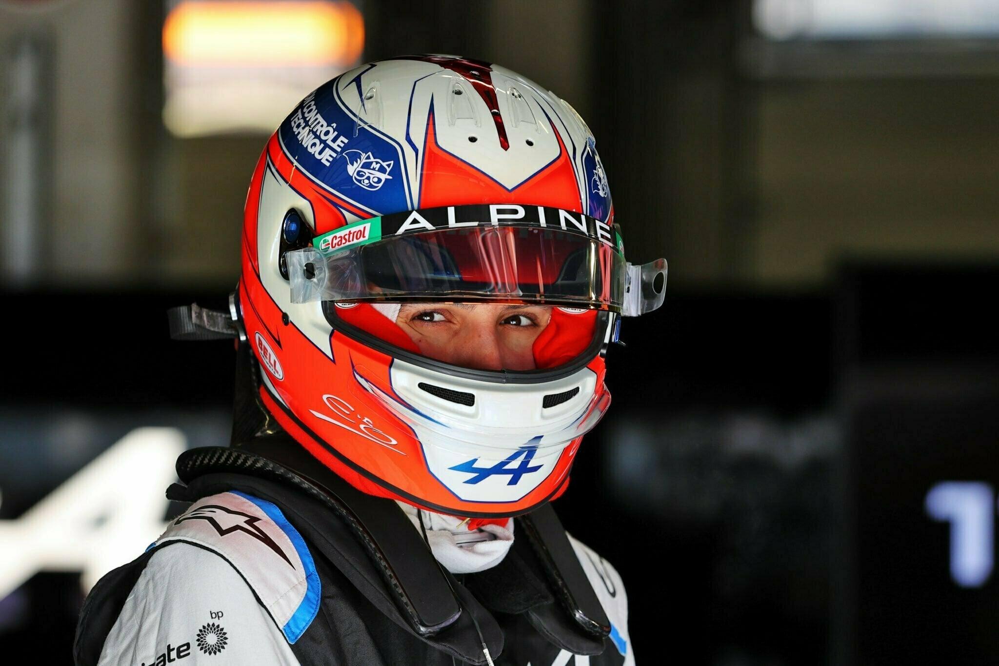 Alpine F1 Team Alonso Ocon Autriche Steiermark Grand Prix Spielberg A521 2021 15 | Alpine F1 : Alonso rapporte deux points au Grand Prix BWT de Styrie