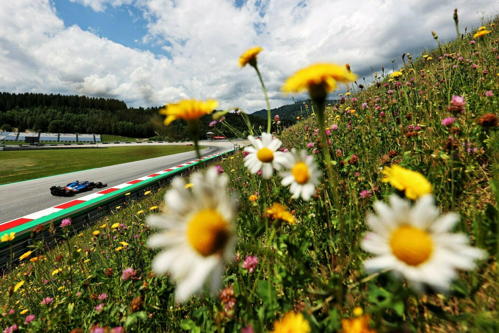 Alpine F1 Team Alonso Ocon Autriche Steiermark Grand Prix Spielberg A521 2021 19 | Alpine F1 : Alonso rapporte deux points au Grand Prix BWT de Styrie
