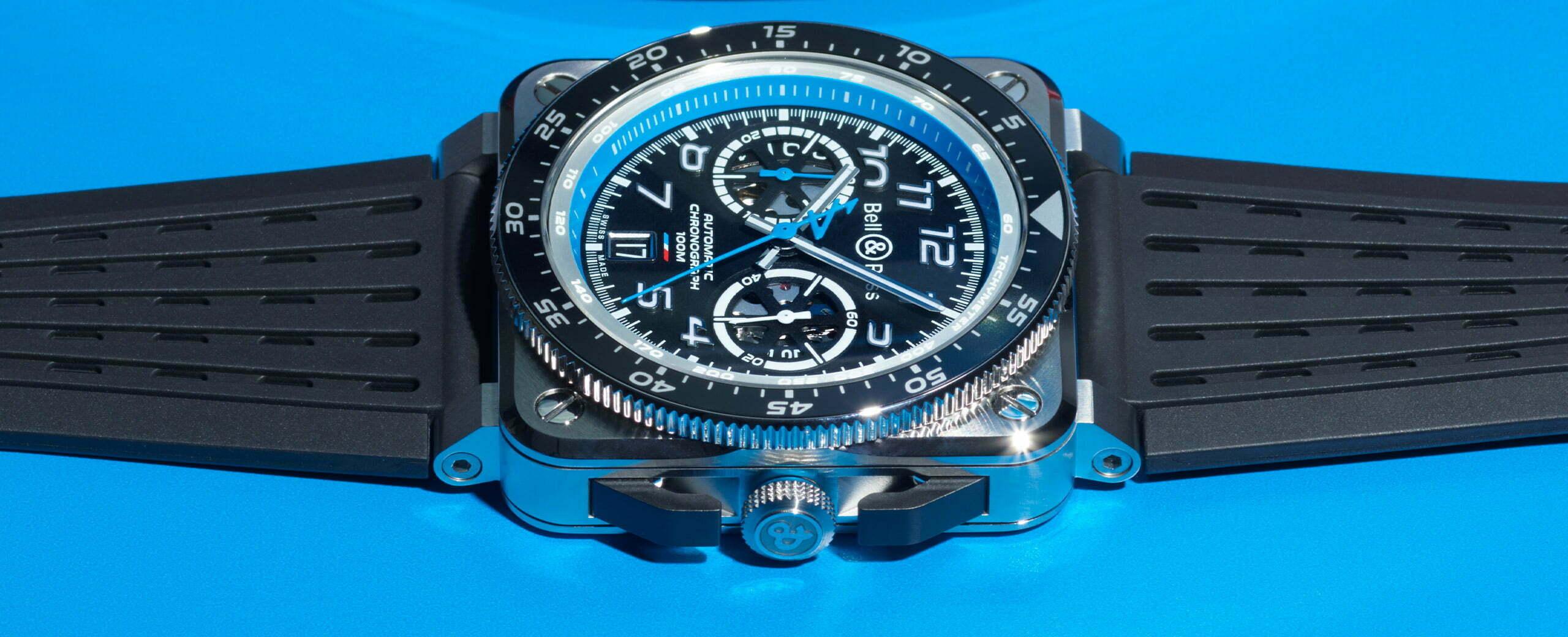BR0394 A521 slider 2 2560x1040 1   Bell & Ross devient le nouveau partenaire horloger officiel d'Alpine 2021