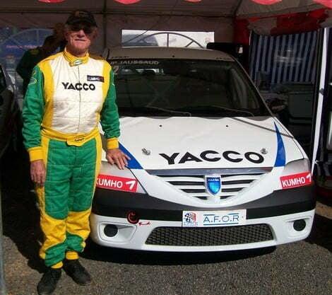 8EB172B2 43FB 45F1 A6D7 D9007289EAC5   Jean Pierre Jaussaud Vainqueur Des 24Heures du Mans avec Alpine nous a quitté.