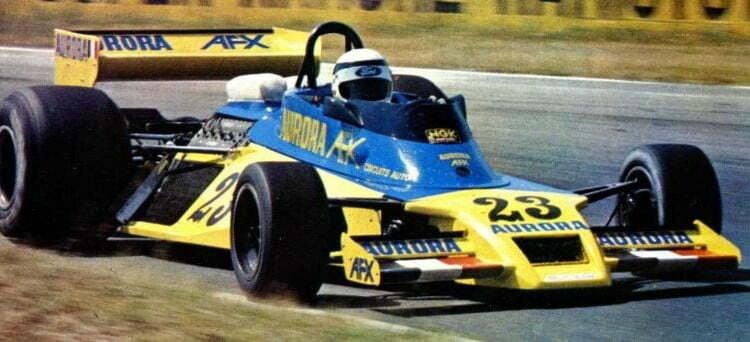 C637008C 95BE 4570 9352 DF34D9878E38   Jean Pierre Jaussaud Vainqueur Des 24Heures du Mans avec Alpine nous a quitté.